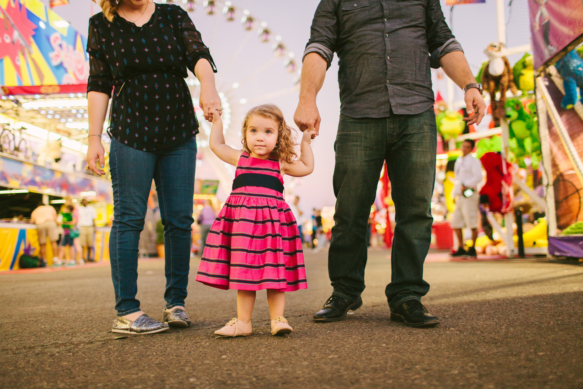 family lifestyle AZ State Fair