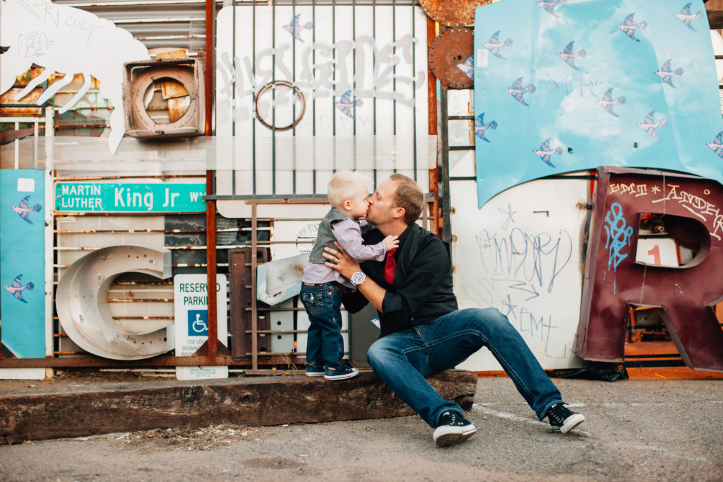 downtown phoenix family lifestyle portraits