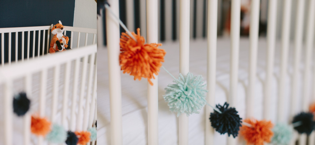 newborn lifestyle photography, family , modern nursery, geometic, newborn boy, gold navy aqua orange, gender neutral, ©ten22 studio