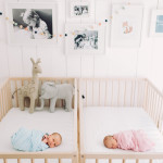 twin newborn lifestyle session ten22 studio