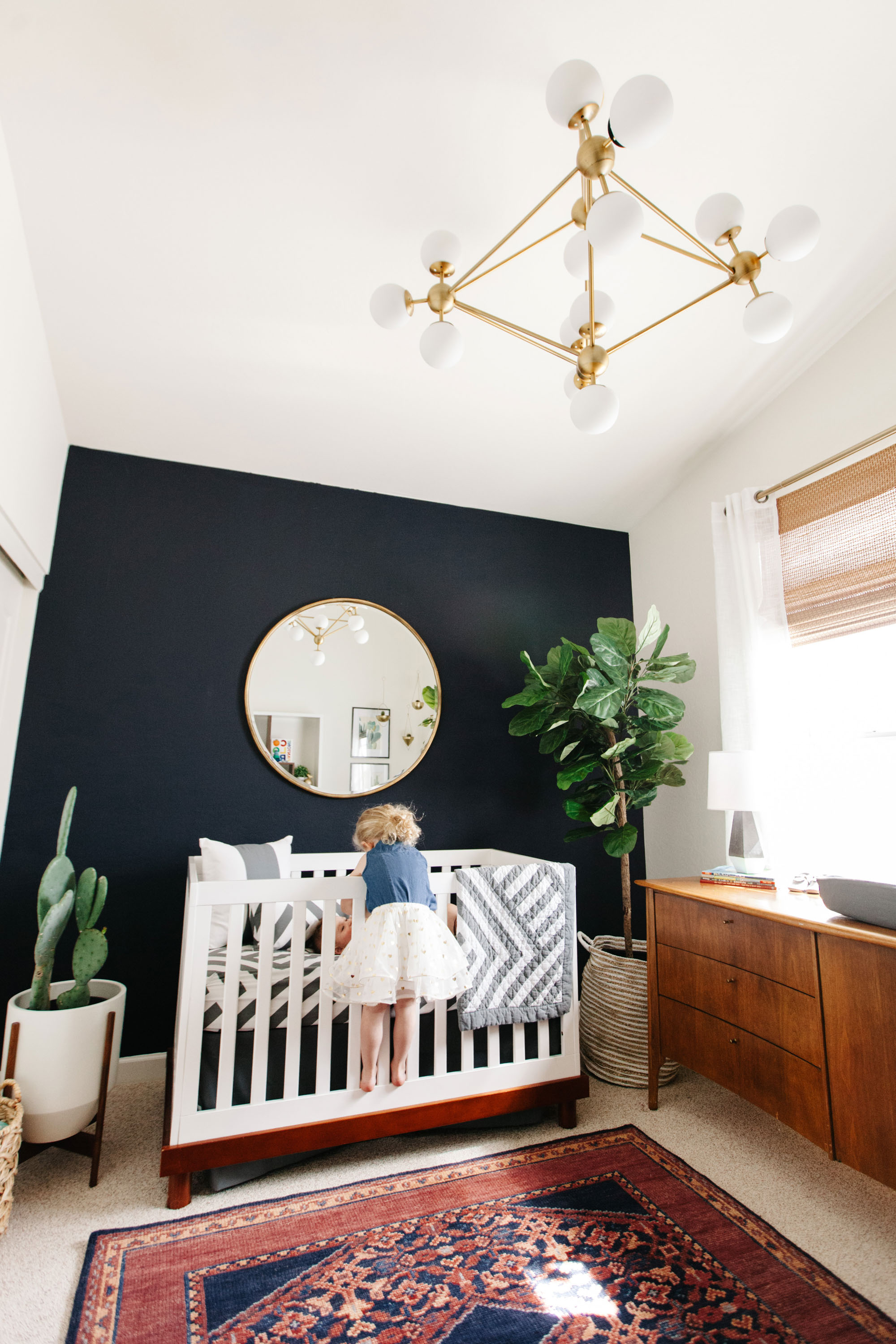 AVE Styles Nursery Reveal - Rennai Hoefer Lifestyle ...