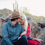 desert boho lifestyle engagement session (18 of 18)