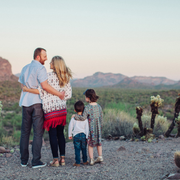 Lifestyle Family: Danielson